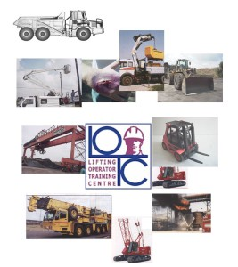 Lifting Operator Training Centre