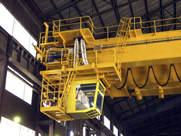 Overhead Crane Safety South Africa : Cranes lifting operator training centre